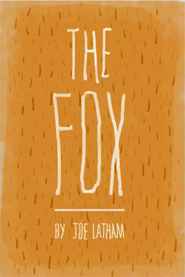 thefox_cover